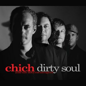 Chich and The Soul Messengers