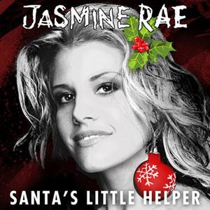 Jasmine Rae Santa Man