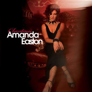 Amanda Easton Chanteuse