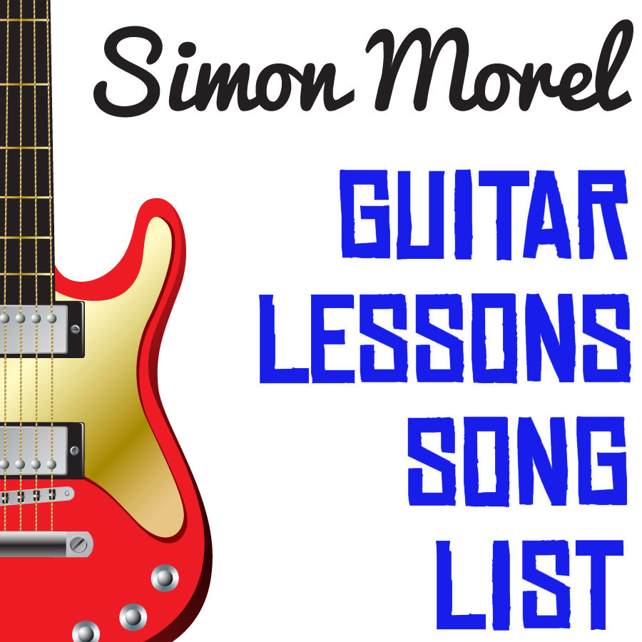 Lessons How To Read Guitar Chord Diagrams Self Taught Songs List
