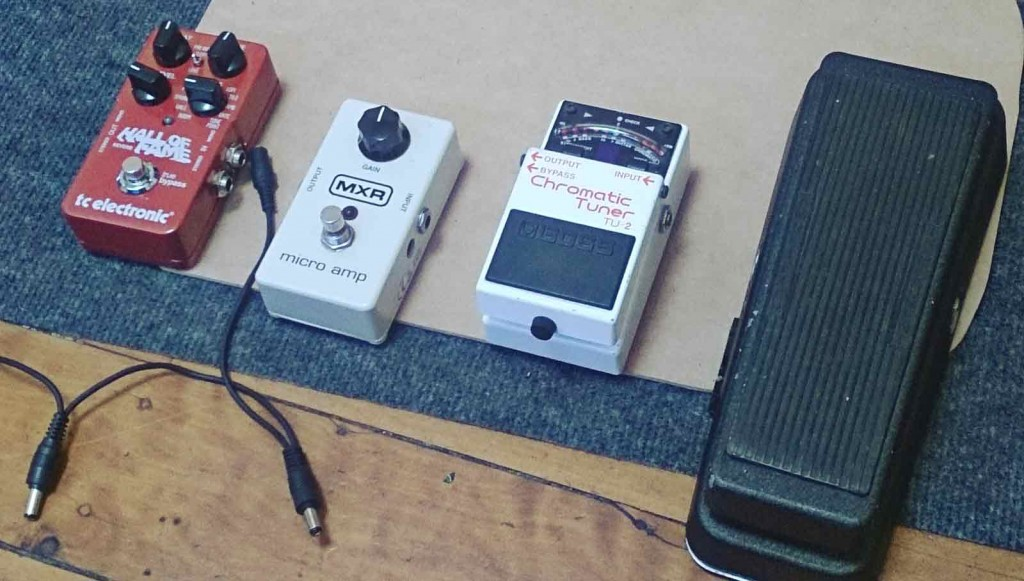 How Do I Build A Pedalboard?