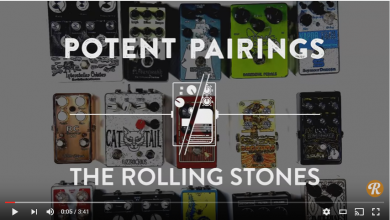 How To Sound Like The Rolling Stones…
