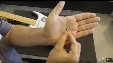 5 Things You Didn't Know About Your Fender Stratocaster