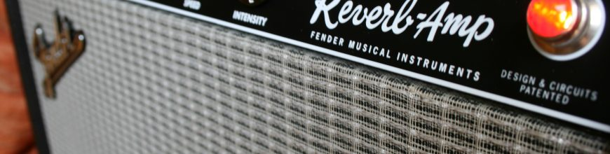 The Best-Selling Guitar Amplifier of 2016 | via Reverb