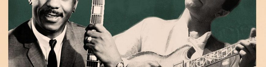The Top 50 Jazz Guitarists Of All Time