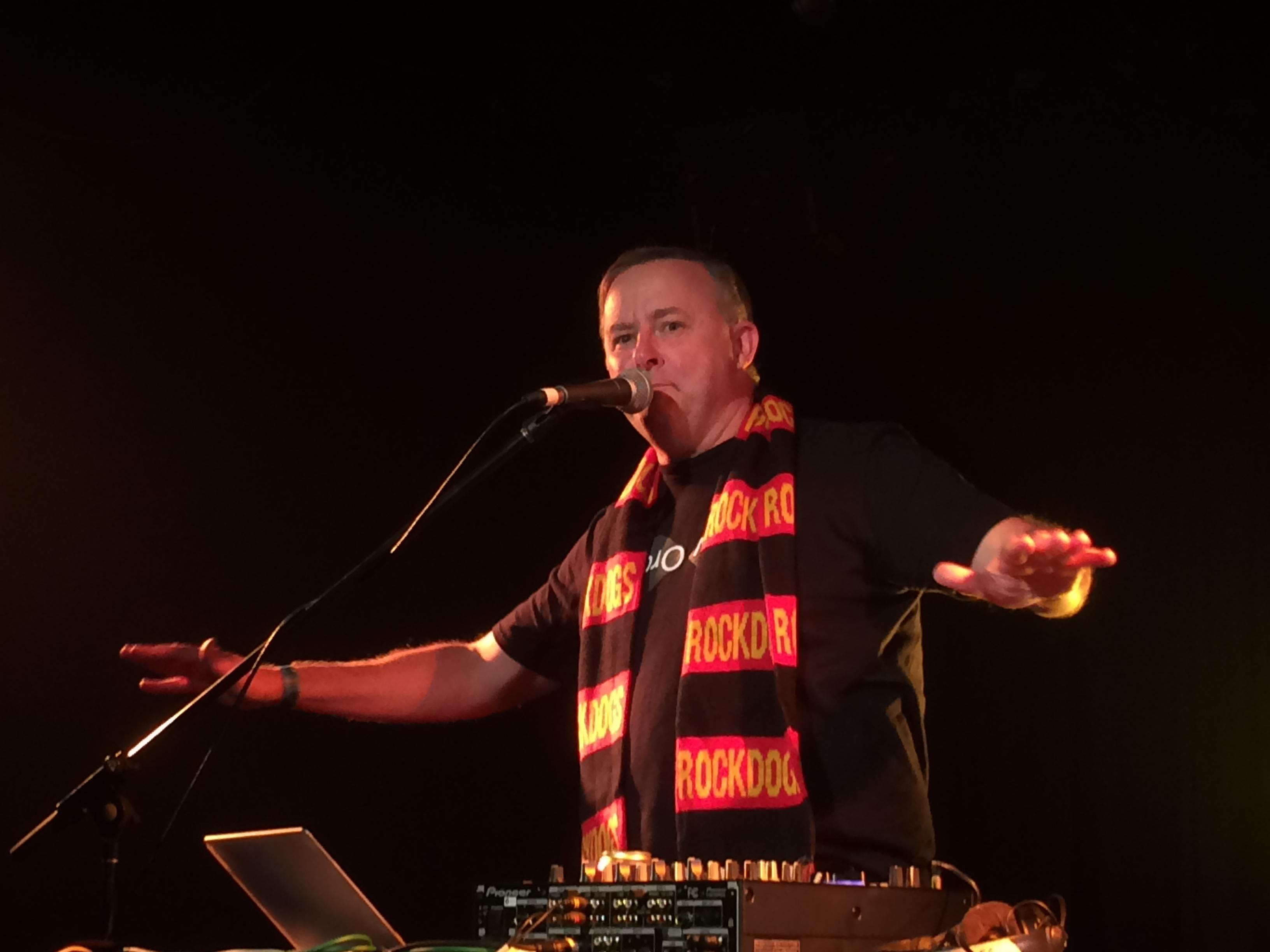 DJ-Albo