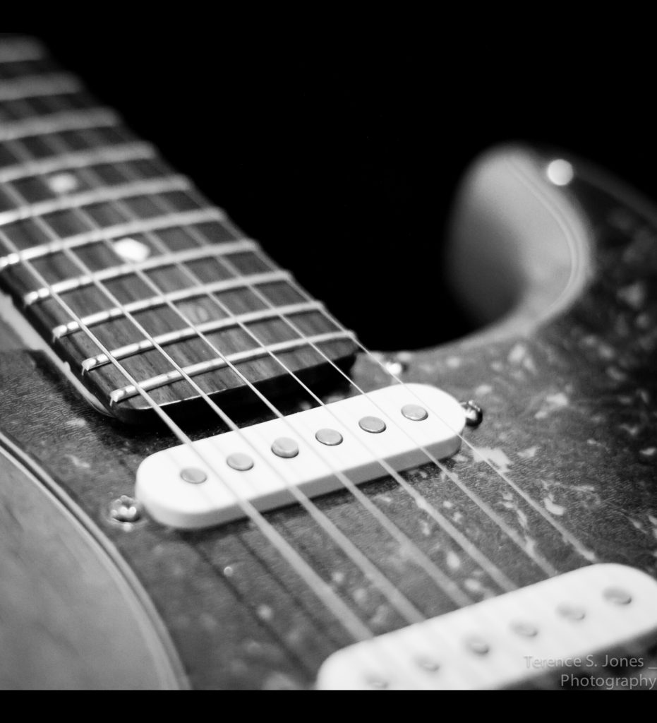 Guitar Warm Up - simon morel